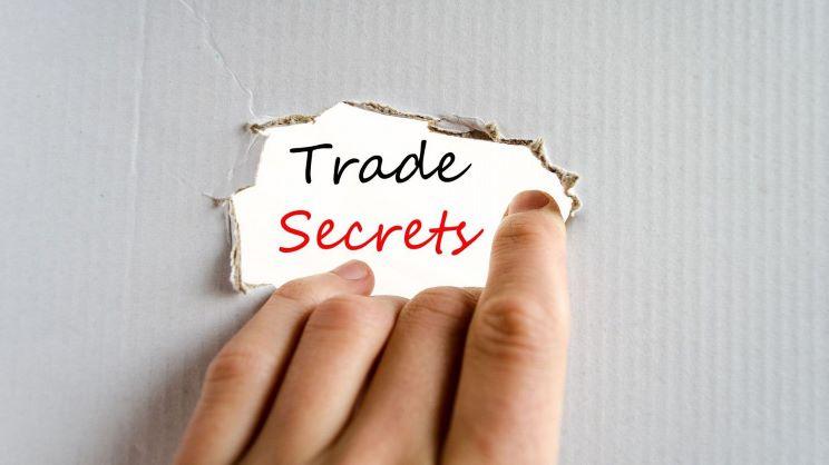 Disclosure of Trade Secret Image resized 744_418